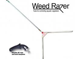 Aquatic Weed Razer