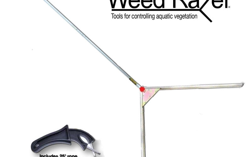 Aquatic Weed Cutter